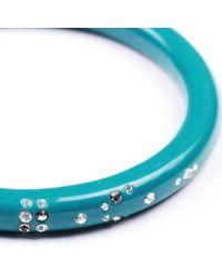 Lulu Frost - Blue Bracelet - Lyst