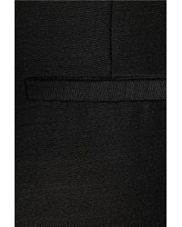 L'Wren Scott | Black Fitted Pant | Lyst
