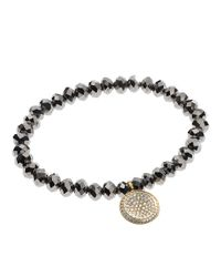 Michael Kors - Gray Bracelet - Lyst