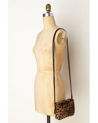 Clare V. - Brown Novella Mini Crossbody Bag - Lyst
