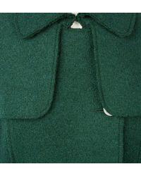 Hobbs | Green Persephone Trench | Lyst