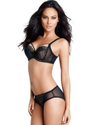 Wacoal   Black Basic Beauty Spacer Contour Bra   Lyst