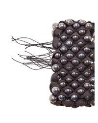 Spinelli Kilcollin - Gray Campanule Bracelet - Lyst