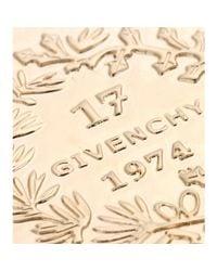Givenchy - Metallic Small Medallion Bracelet - Lyst