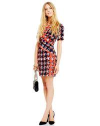 Rebecca Minkoff | Multicolor Neil Dress | Lyst