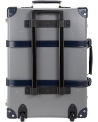 Globe-Trotter - Gray 21 Carryon Trolley for Men - Lyst