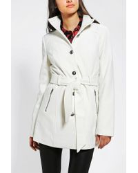 Urban Outfitters | White Jack By Bb Dakota Camelot Belted Jacket | Lyst