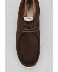 Urban Outfitters - Brown Tawyer Moc Shoe for Men - Lyst