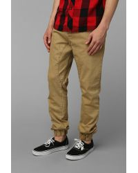 Urban Outfitters | Natural Zanerobe Slingshot Jogger Pant for Men | Lyst