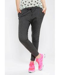 Urban Outfitters - Gray Bdg Sidezip Sweatpant for Men - Lyst