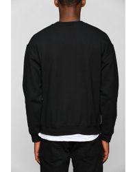 Urban Outfitters - Black Biggie Americana Pullover Sweatshirt for Men - Lyst