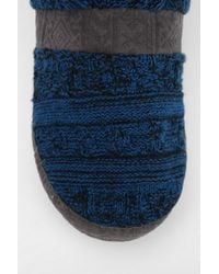 Urban Outfitters | Blue Muk Luks Jenna Toggle Slipperboot | Lyst
