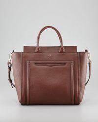 kate spade new york | Claremont Drive Marcella Tote Bag Perfect Brown | Lyst