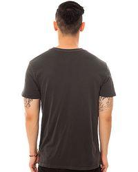 RVCA - Black The Ptc2 Pigment Tee for Men - Lyst