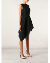 Camilla & Marc | Black Separation Dress | Lyst