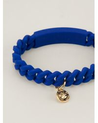 Marc By Marc Jacobs | Blue 'standard Supply' Bracelet | Lyst