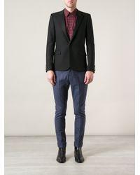 Saint Laurent | Black Dinner Jacket for Men | Lyst
