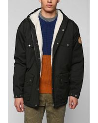 Urban Outfitters - Black Fjall Raven Greenland Winter Jacket for Men - Lyst