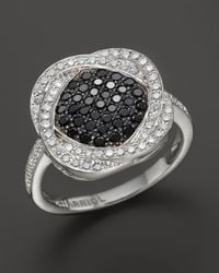 Charriol | White Ring | Lyst