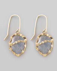 Lana Jewelry - Metallic Labradorite Possess Earrings - Lyst