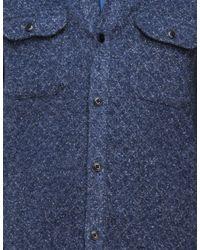 2936860559a5 Lyst - Won Hundred Kaye Mood Indigo in Blue for Men