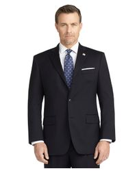 Brooks Brothers   Blue Madison Fit Three-button 1818 Suit for Men   Lyst