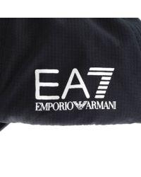 Emporio Armani - Blue Core Cap Dark Slate for Men - Lyst