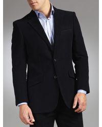 John Lewis | Blue Moleskin Jacket for Men | Lyst