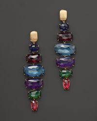 Marco Bicego | Metallic Murano Drop Earrings | Lyst
