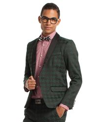 Trina Turk | Green Zack Blazer for Men | Lyst