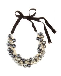 By Malene Birger - Multicolor Canina Beaded Necklace - Lyst