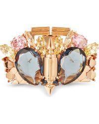 Mawi Metallic Dynasty Bracelet