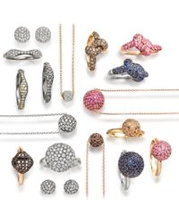 Astley Clarke | Metallic Small Naiya Ball Pendant | Lyst