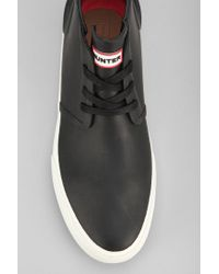 Urban Outfitters | Black Bakerson Rain Shoe for Men | Lyst