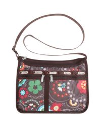 LeSportsac - Multicolor Deluxe Everyday Bag - Lyst