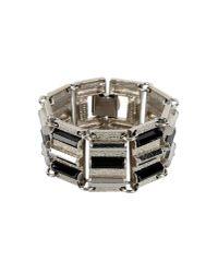Paco Rabanne - Metallic Bracelet - Lyst