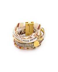 Hipanema | Multicolor Heaven Bracelet | Lyst