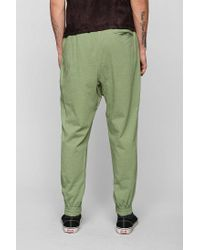 Urban Outfitters - Green Classic Lounge Pant for Men - Lyst
