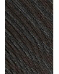 Rag & Bone | Brown Woven Wool Blend Tie for Men | Lyst