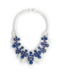 EK Thongprasert - Blue The Birth Of Venus Necklace - Lyst