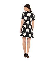 kate spade new york - Black Posey Dress - Lyst
