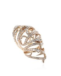 Stephen Webster - Metallic Hinged Thorn Ring - Lyst