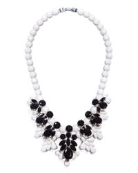 EK Thongprasert - Black Greta Garbo Necklace - Lyst