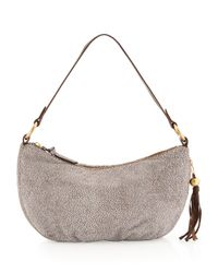 Hobo - Phoebe Stingray Print Shoulder Bag - Lyst