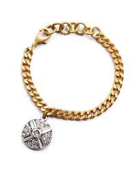 Lulu Frost - Metallic For Popsugar Bracelet - Lyst