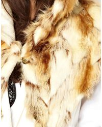 Spirit Hoods - Multicolor Jack Rabbit Shawl - Lyst