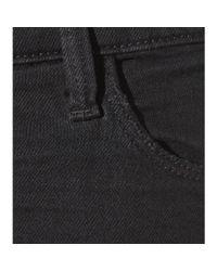 J Brand - Black Super-skinny Jeans - Lyst