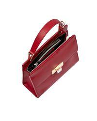 Balenciaga - Purple Le Dix Cartable S Cross-body Bag - Lyst