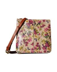 Patricia Nash | Multicolor Granada Crossbody | Lyst