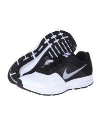 Nike - Black Air Pegasus 30 for Men - Lyst
